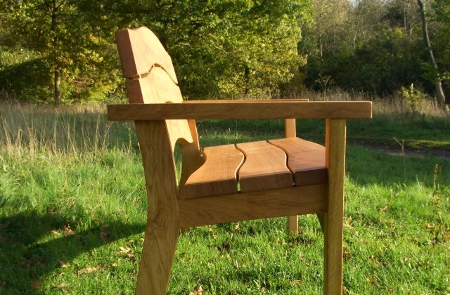 Norbury Park Bench Benches Countryside Furniture