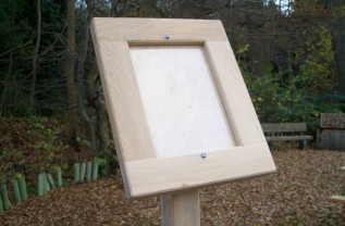 Winchester Lectern