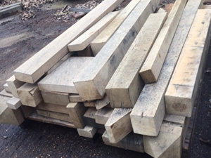 Special offer assorted English oak