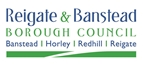 Reigate & Banstead Council logo
